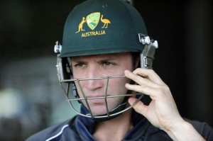 Australian test cricketer Phil Hughes critical after injury