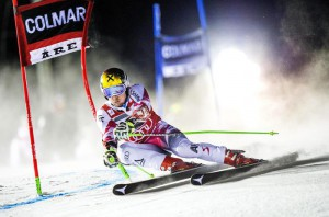 Alpine Skiing World Cup in Are
