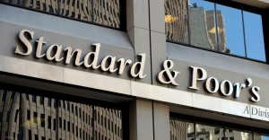 Standard & Poor's cut ratings of Russia's foreign currency