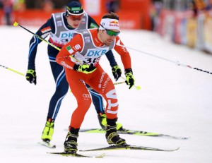 Nordic Combined World Cup in Schonach