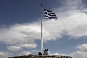 Greek government will present six reforms to institutions