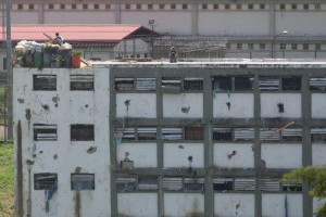 More than 20 inmate reported killed in a brawl in prison Yare, Venezuela