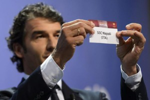 Draw of the semi-finals of UEFA Europa  League 2014/15