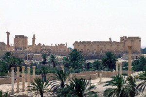 Isis: Ong, sito archeologico Palmira in mano all'Isis ++