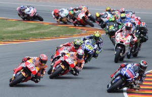 Motorcycling Grand Prix of Germany