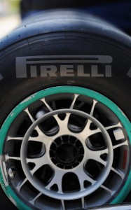 Mercedes reprimanded over controversial tire test