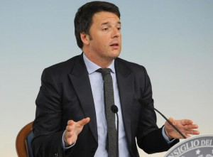 RAI to have seven not nine board members says Renzi
