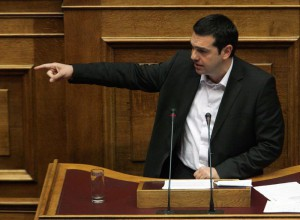Greece to vote on tax evasion probe