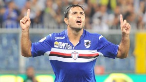 Eder, dalla Samp all'Inter?