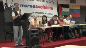 Marea Socialista (Foto William Dumont)