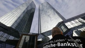 Deutsche Bank taglia 200 filiali in Germania