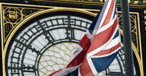 Brexit: linea dura May affossa sterlina,ma spinge Borsa