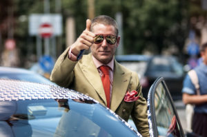 Lapo Elkann arrestato a New York