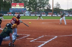 Softball, Vinotinto