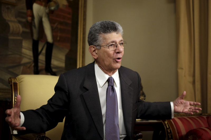 Henry Ramos Allup (AD)