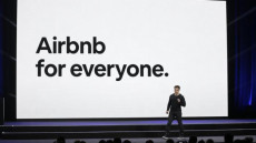 "Un evento di presentazione di ""Airbnb for everyone"""