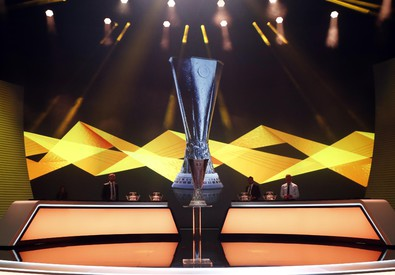La Coppa dell'Europa league