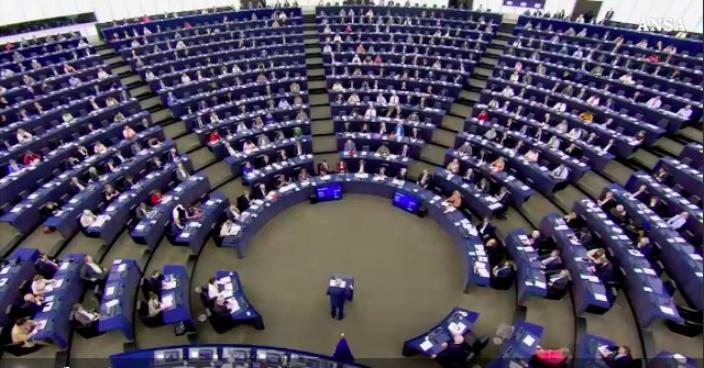 Il Parlamento europeo. Global