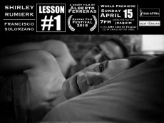 Afiche de The Lessons