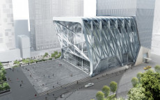 A New York nasce lo Shed,