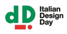 Il logo di Italian Design Day