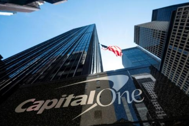 Capital One, hackerate 100 milioni di richieste per carte di credito