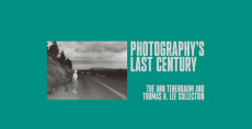 Al Met di New York apre Photography's Last Century.