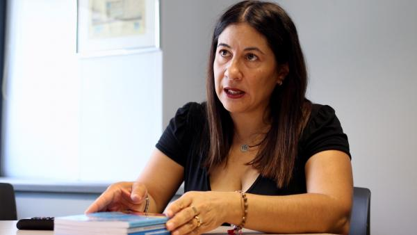 Carleth Morales, Presidente de Venezuelan Press