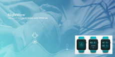NightWare, una app per l'Apple Watch sviluppata per combattere gli incubi.