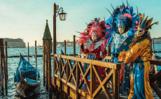 Carnevale di Venezia 2021 in streaming.