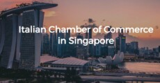 Camera di Commercio Italiana a Singapore, Global Space and Technology Convention
